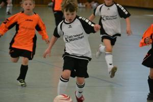 Hallenturnier TSV Schondorf  2012 066
