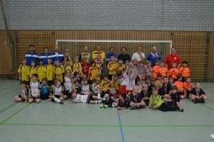 Hallenturnier TSV Schondorf  2012 083