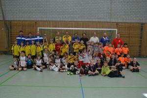 Hallenturnier TSV Schondorf  2012 084