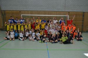 Hallenturnier TSV Schondorf  2012 086