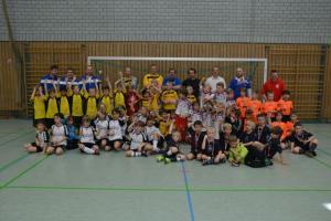 Hallenturnier TSV Schondorf  2012 088