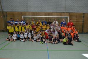 Hallenturnier TSV Schondorf  2012 089