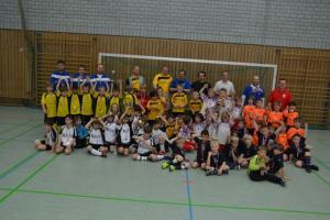 Hallenturnier TSV Schondorf  2012 090
