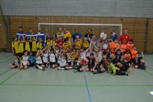 Hallenturnier TSV Schondorf  2012 091