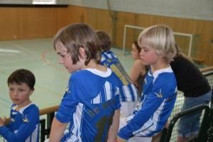 Hallenturnier TSV Schondorf  2012 092