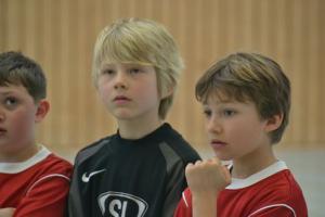 Hallenturnier TSV Schondorf  2012 100