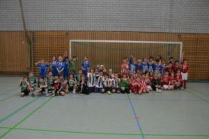 Hallenturnier TSV Schondorf  2012 110