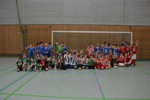 Hallenturnier TSV Schondorf  2012 112