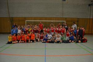 Hallenturnier TSV Schondorf  2012 121