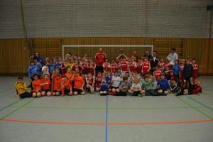 Hallenturnier TSV Schondorf  2012 123