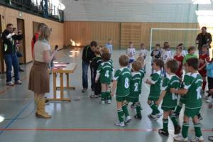 Hallenturnier TSV Schondorf  2012 130