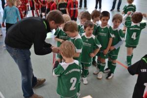 Hallenturnier TSV Schondorf  2012 133