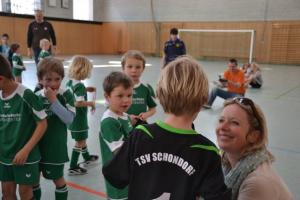 Hallenturnier TSV Schondorf  2012 135