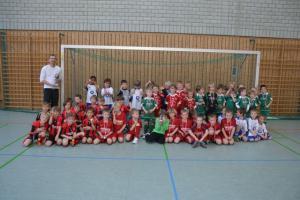 Hallenturnier TSV Schondorf  2012 148