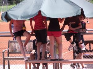 Jugend Sommercamp 2010