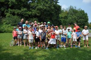 Jugend Sommercamp 2018